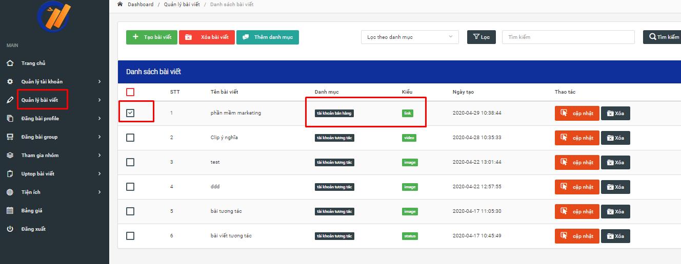 Phần mềm đăng bài quảng cáo hướng dẫn đăng bài kèm link Dang-bai-theo-link3