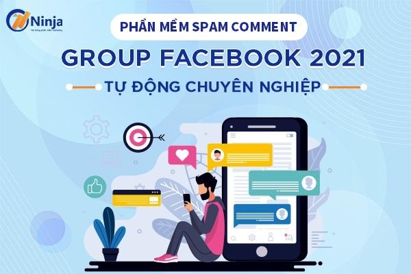 TIếp cận 1000 khách hàng bằng comment facebook Auto-comment-group